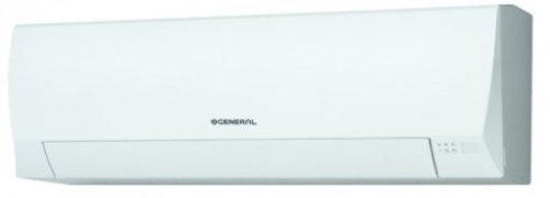 Кондиционер GENERAL ASHG07LLCC/AOHG07LLCC inverter Eco3